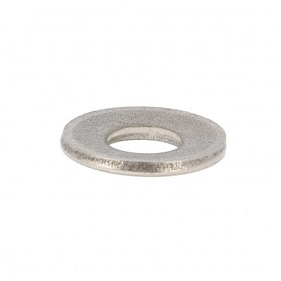 Kužeľová podložka, nehrdzavejúca oceľ A2, DIN 6796