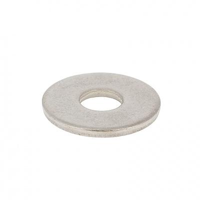 Podložka, nehrdzavejúca oceľ A4, DIN 9021
